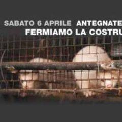 No a nuovi allevamenti di visoni: 6 aprile a Antegnate e Misano