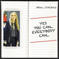 Concorso Vogue per nuovi talenti eco-fashion!