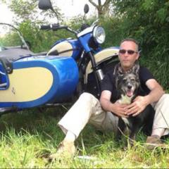 Sidecar Smilla: una nuova avventura