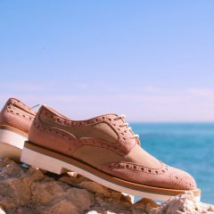 Fera Libens: un nuovo marchio di scarpe veg Made in Italy